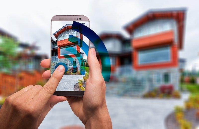 Emerge Construction Group-Smart Tech