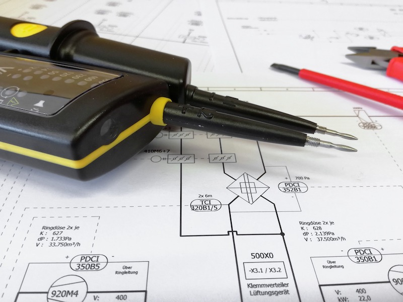 Emerge Construction-Electrical